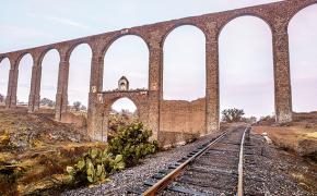 Acueducto del Padre Tembleque, patrimonio sin recursos