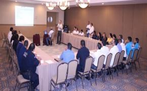 COEPRA busca reducir hasta en un 50% los accidentes automovilísticos en BCS