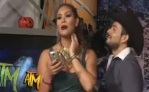 Interviene Conapred en acoso sexual de conductora de Televisa
