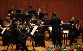 Orquesta Filarmónica de BCScierra el VI Festival Internacional de Música de Concierto