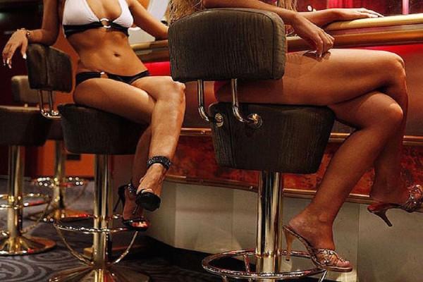 red de prostitución