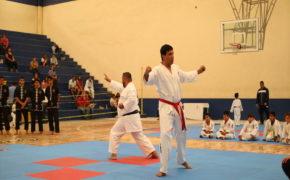 Destaca UABCS en torneo de Taekwondo interno