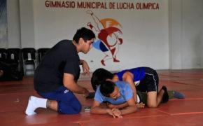 Cabeños van al selectivo nacional de Lucha con miras al Panamerica 2019