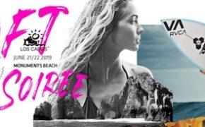 """Del 21 al 22 de junio Costa Azul será sede del """"Open Of Surf Los Cabos 2019"""