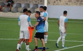 El próximo partido lo jugaremos como si fuera la final: Alexis Moreno