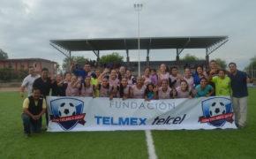 Halla Inter Colosio; tetracampeón de la Copa Telmex 2019 en BCS