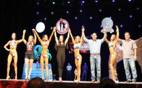 """Los Cabos fue sede del campeonato estatal """"Mr. Cabo 2019"""""""
