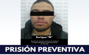 Regresan a narcomenudista al CERESO de Mulegé; dejó de acudir a firmar