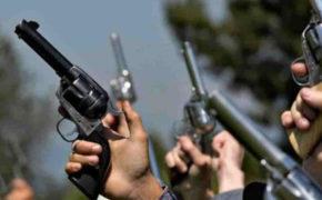 Preocupa a las autoridades que haya muertos o heridos por balas perdidas en festejos de Año Nuevo