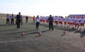 Ya contamos con fútbol americano profesional; debuta Marlins Los Cabos