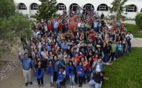 Cumple 25 años Campus de la UABCS en Guerrero Negro