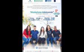 Buscan alejar del alcohol a estudiantes de BCS
