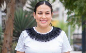 Garantiza IEE inclusión y paridad en cargos de elección popular: Milena Quiroga