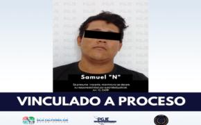 """Capturan a """"El Xochitla""""; lo señalan com ladrón serial de vehículos en CSL"""