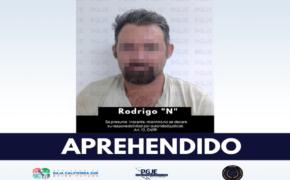 Cae en CSL sinaloense acusado de secuestro express