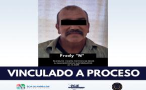 Fredy es señalado de abusar de menor en Ejido CSL de Mulegé