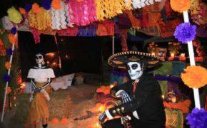 Anuncia UABCS festival virtual por El Día de Muertos
