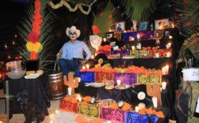 "Concurso ""Altares desde Casa"" otorga 15 mil pesos a ganadores"