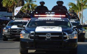 Alistan operativo policiaco-militar por Día de Muertos y Hallowen