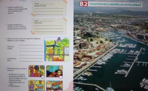 Llega a BCS Libro de Historia Regional para escuelas públicas y privadas