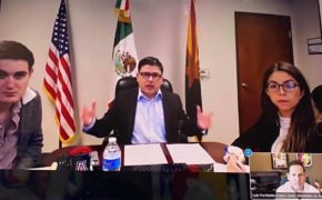 Con apoyo de Cónsul de México en Phoenix, se promociona a BCS