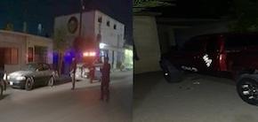 Localizan dos vehículos robados en La Paz