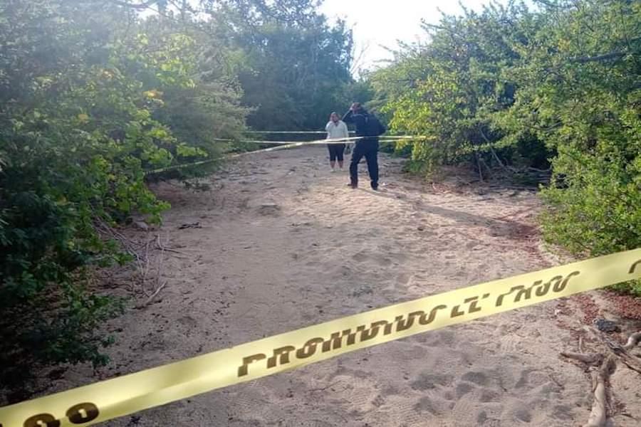 Confirma CEBP nuevos hallazgos de restos humanos en Los Cabos