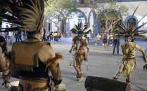 """Inicia 7. º Festival Internacional de Artes Escénicas Urbanas """"Pa´h La Calle"""" Los Cabos 2020"""