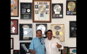 Anuncia Alejandro Rojas apoyos económicos a músicos, golpeados en su economía por el COVID19