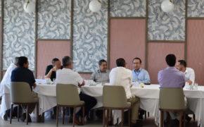 Ratifican CROC  y gerentes de hoteles lucha contra el COVID-19 en Los Cabos