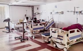Ya no atenderán a enfermos de COVID en Hospital General de CSL; regresa a la normalidad