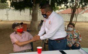 Necesarios los liderazgos que representen a la Voz del Pueblo; Alejandro Rojas