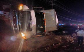 En alerta PC por alto índice de accidentes en Los Cabos