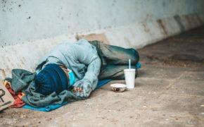 28 de noviembre: Día mundial de las personas sin hogar