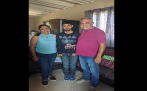 Violan derechos humanos de trabajadores de agua potable en Vizcaíno